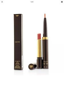 Tom Ford Lip Contour Duo Lipstick 02 FLING IT ON - Size 0.08 Oz. / 2.2 g New