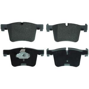 Disc Brake Pad Set fits 2011-2019 BMW X3 320i,320i xDrive 328d,328d xDrive  WAGN