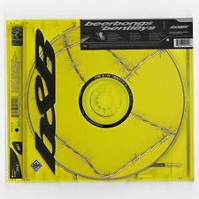 Post Malone – Beerbongs and Bentleys - NEW CD (sealed)  Explicit Version