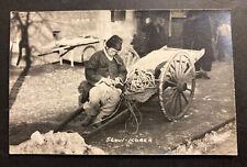 Seoul, Korea Photo Postcard, Native Man, South Korea, Asia