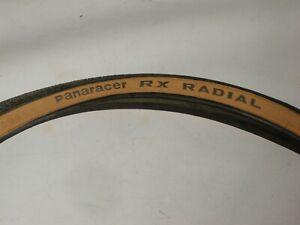 Vintage NOS Panaracer  RX Radial Tire 26 x 1.5 MTB mountain bike tire