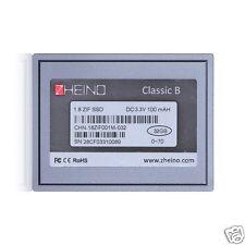 """1.8"""" ZIF 32GB SSD For Dell Mini12 D430 P27 P37J HP 1010TU Mini 1000 2710P"""
