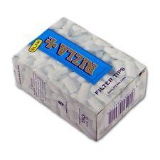 Display Rizla Slim 6,0 mm Filter Tips Smoking Box 5 x 150 Rolling Paper Filters