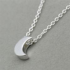 Fashion Charm Jewelry Pendant Chain Long Gold SIlver Choker Necklace cn