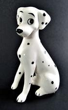 Disney Porcelain Dalmation Dog Figurine 1 (A18)