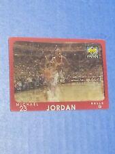 1997-98 Upper Deck Diamond Vision #4 Michael Jordan BULLS