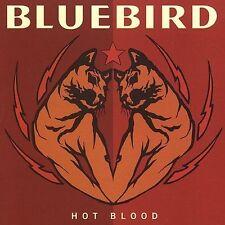 Hot Blood Bluebird MUSIC CD