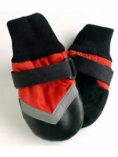 Extreme all weather dog boots water repellent ,protect against ice,salt,abresive