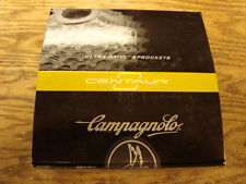 New in Box Campagnolo Centaur 10 speed ULTRA Drive Cassette  Chorus Veloce 11-25