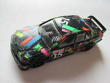 Mercedes W 201 Type 190 Andros R. Guillemet/L. Barlesi #15, Minichamps Dans 1:43!