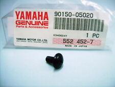 Yamaha RD500 Windscreen Mounting Screw x7 NOS RZ500 RZV500R RD500LC  90150-05020