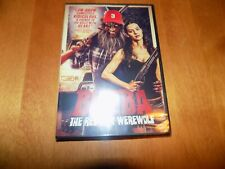 BUBBA THE REDNECK WEREWOLF Monster Comedy Mitch Hyman's Story DVD SEALED NEW