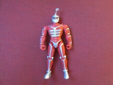 Power Rangers Lord Zedd 4.5? Action Figure