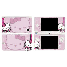 IL3 New Pink Hello Kitty Decal Protector Skin Sticker Cover for NDSi DSi XL LL