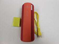 Logitech UE Boom Bluetooth Speaker  ( Pink Vibe)