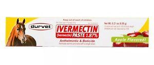 Durvet Apple Paste Horse Dewormer 1.87%