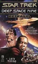 Betrayal (Star Trek Deep Space Nine, No 6)