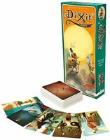 GDT Boardgame - Dixit 4 Origins - Espansione - Asterion - ITALIANO NUOVO #NSF3