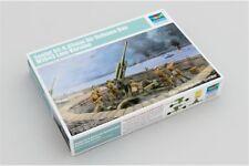 Trumpeter 02342 1/35 Soviet 52-K 85mm Air Defense Gun M1943 Late