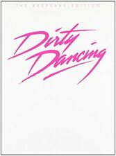 Dirty Dancing - The Keepsake Edition [Blu ray + DVD][Region 2]