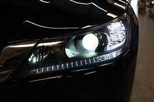 Switchback LED Turn Signals Lights Bulb For 2016 Honda Accord SEDAN