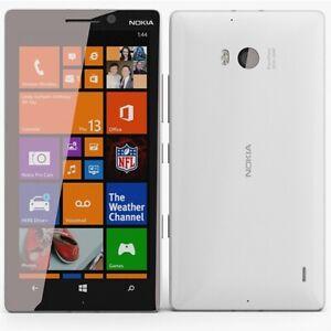 Nokia Lumia 929 wie Lumia 930-  32GB 4G LTE  Windows Smartphone  ohne Simlock