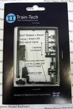 Train-Tech DS2T DCC Signal (Theatre Indicator) 2 Aspect Distant OO Gauge