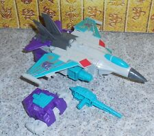 Transformers Potp DREADWIND Complete Power Of The Primes Deluxe Lot