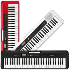 Casio Casiotone CT-S200 Portable 61-Key Digital Keyboard