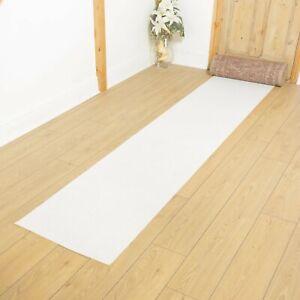 runrug Anti Slip Underlay Rug Mat Grip for Hallway Carpet Runners Rugs Kitchen