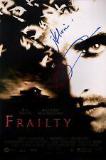 "~~ MATTHEW McCONAUGHEY Authentic Hand-Signed ""FRAILTY"" 11x17 Photo ~~"