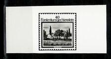 Photo Essay, Liechtenstein Sc759 Painting, Landscape, Anton Ender (b. 1898).