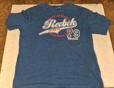 Reebok Athletics Mens T-Shirt New 2Xl