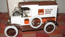 Ertl Trust Worthy Hardware Stores 1917 Model Van Bank