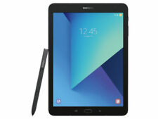 Samsung Galaxy Tab S3 SM-T825 32GB, Wi-Fi + 4G, 9.7 inch - Black Tablet