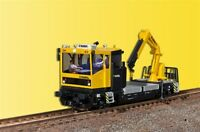 HS  Viessmann 2611 ROBEL Gleiskraftwagen 54.22 Ac für Märklin System