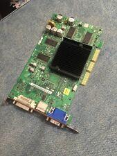 HP 5187-3703 Asus v9520/128m AGP videocard