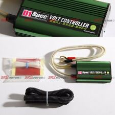 D1 Spec Voltage Stabilizer Battery Condenser Charging System Green