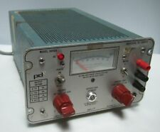 Power Designs 6050a Variable Universal Dc Source