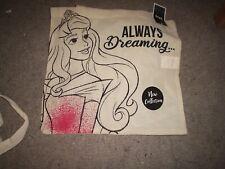 New Disney Sleeping Beauty-  Aurora- Always Dreaming -Tote bag