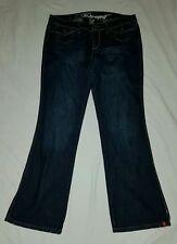 Esprit Regular Machine Washable Boot Cut Jeans for Women