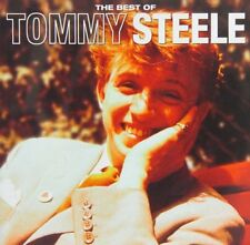 Tommy Steele - The Best Of Tommy Steele [CD]