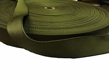 Green Cobra Riggers CQB Belt 7000lb 45mm Type 13 Mil Spec Webbing ( DIY Tactical