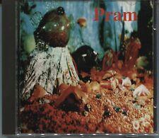 Pram: Sargasso Sea (1995) - UK CD - Too Pure / 10 tracks
