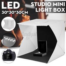 30cm USB Led-Licht Raum Fotografie Fotostudio Beleuchten Zelt Hintergrund