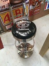 JACK DANIELS TENNESSEE WHISKEY PREMIUM BAR STOOL ADJUSTABLE HEIGHT