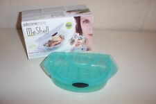 SILICONEZONE MeShell Microware Steamer Medium size