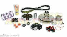 Pack OVER RANGE VARIATEUR  DERBI GP1 OPEN REVOLUTION 50 Réf: 6114219