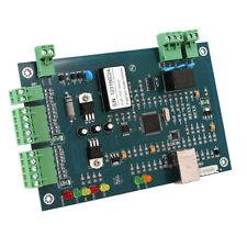 Wiegand TCP/IP Access Controller Panel Network SDK Board Panel for 1Door 2Reader