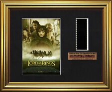 Lord Of The Rings Film Cells